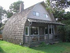 Quonset Hut Homes Plans   Residential Steel Homes   Prefab House    two story quonset hut  would make a cute guest house