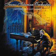 Trans - Siberian Orchestra