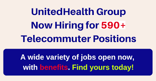Telecommuter Jobs 590 Telecommuter Jobs Open Now With Unitedhealth Group With