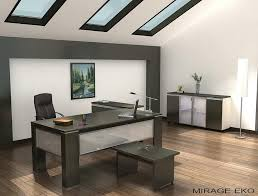 office room interior. exellent room interior design  room office of late  modern home furniture and