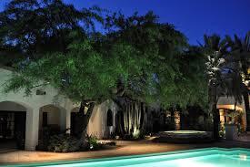image of malibu landscape lighting type