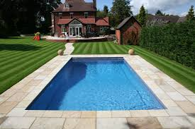 patio with square pool. Unusual Patio With Teak Pool Lounger Uk Image Ideas Interior Design Dinosaur Egg Study Popular Now Square Y