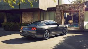 2018 ford mustang gt picture