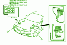 audiocar wiring diagram page 2 1995 subaru impreza jdm fuse box diagram