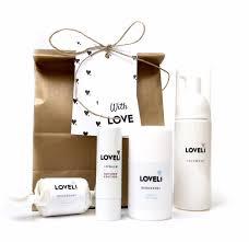 Cadeaupakket - Loveli   La Chel