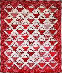 238 best BASKET quilt images on Pinterest   Basket, Tables and Crafts & Quilt Inspiration: Quilt Inspiration Classics: The Best of Basket Quilts Adamdwight.com