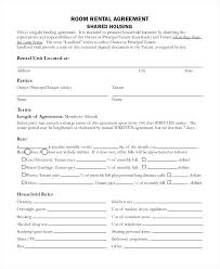 Equipment Lease Agreement Template Rental Sample Of Ideas Ag ...