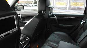 In depth video on 2009 Porsche Cayenne Turbo S | Oakville Used Car ...