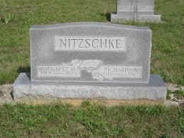 Richard A. Nitzschke (1916 - 2002) - Genealogy