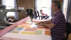 Missouri quilting company named nation's top small business ... & Missouri quilting ... Adamdwight.com