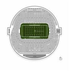 Autzen Stadium Seating Chart Autzen Stadium Oregon Ducks Png Free Png Images