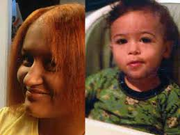 Briana Gaines Missing: Teen mother and 1-year-old son missing in ...