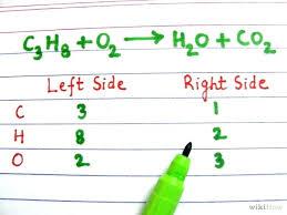 balance chemical equations random equation chemistry physical science tricks to pdf