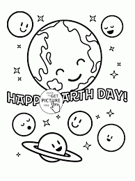 Small Picture Earth Cut Out Template Coloring Coloring Pages