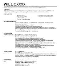 Corrections Officer Resume Summary best police officer resume Resume  Templates Epidemiologist