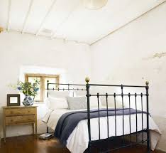 Marks And Spencer White Bedroom Furniture Sensitive Restoration Of An Irish Thatched Cottage Period Living