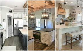 Farm Kitchen Design