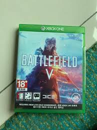 Battlefield 5 Xbox one x including ...