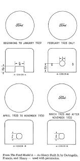 model a ford wiring 1929 Model A Wiring Diagram 29 Tudor Model A