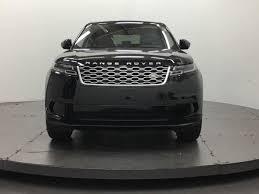 land rover 2018 black. new 2018 land rover range velar d180 s black