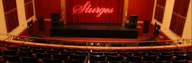 Sturges Center Explore The Magic Of Theater