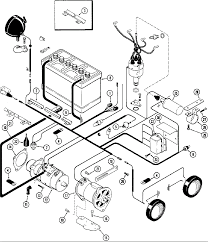 Wiring diagram for hydraulics the wiring diagram