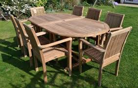 teak for outdoor furniture why is it