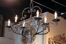 full size of astounding 8 gray iron rectangular chandelier black wrought round bedrooms iron chandelier