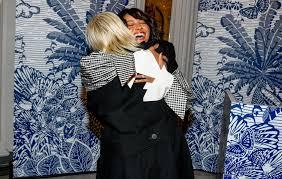 Bergdorf Goodman Designer Evening Gowns Dior And Bergdorf Goodman Celebrate Partnership With Kat