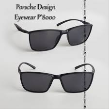 Porsche Design P8650 Sonnenbrille Porsche Design P 8000 Cinemas 93