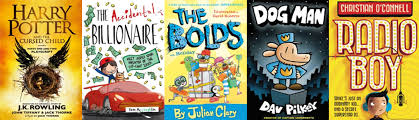 topping hits such as what the ladybird heard on holiday by julia donaldson picture book the world s worst children 2 by david walliams 8 12 year old