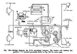 allis chalmers b volt wiring diagram images wiring moreover ca allis chalmers 12 volt conversion also
