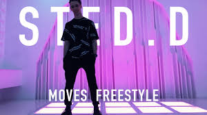 STED.D - Moves (<b>Freestyle</b>) - YouTube