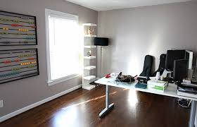 colors to paint an office. Contemporary Office Ababebc Office Wall Paint Colors In To An