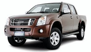 new car releases in india 2013Isuzu soft launches MU7 SUV and DMax pickup in India