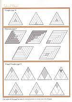 Instruction Page diamond log cabin need pattern | QUILTING ... & Instruction Page diamond log cabin need pattern Adamdwight.com