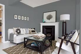 Wall Paints For Living Room Shaynna Blaze On How To Use Paint Colour The Interiors Addict
