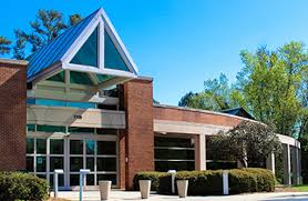 Wake County Library Halloween Hoopla Triangle On The Cheap