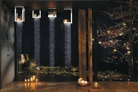 spa lighting for bathroom. Spa Style Bathroom Vanity Impressive Rain Shower Head Styles For Your View In Gallery Eye Lighting E