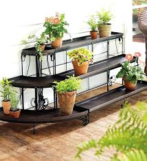 herb stands vertical plant stands attractive pot plant shelves embellished steel plant stands straight plant stand