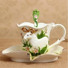 Tea Set Display Stand For Sale Best Wholesale 100ml Fine Bone China Ceramic Cup Drinking European 76