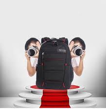 CAREELL C3050 Bag Men Women Backpack For Camera Digital ...
