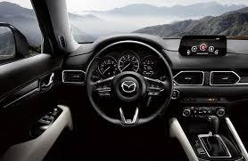 Mazda Cx 5 Trim Comparison Chart 2018 Mazda Cx 5 Touring Vs Grand Touring
