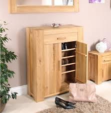 strathmore solid walnut furniture shoe cupboard cabinet. palma solid chunky oak hallway furniture shoe storage cabinet cupboard rack strathmore walnut a