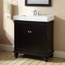 black bathroom vanities 30 inches