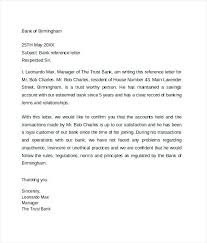 Examples Of Letter Of Recommendation Template Magnificent Good Reference Letter To Writing Example For Immigration Purpose