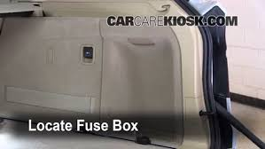 replace a fuse 2007 2013 bmw x5 2008 bmw x5 3 0si 3 0l 6 cyl locate engine fuse box and remove cover