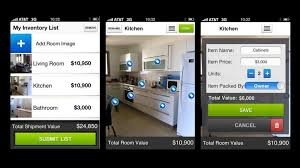 Home Inventory System Spring Cleaning 8 Home Inventory Apps To Log Your Stuff
