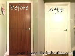 interior door paint type best interior door paint painted door ideas best painting interior doors ideas