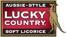 Lucky Country Aussie Style Licorice